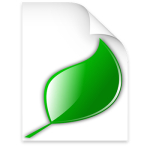 GedGap Document Icon